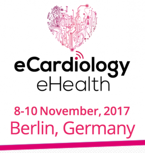 Review of the 4th European Congress on eCardiology and eHealth that took place in Berlin, 8-10 November 2017.